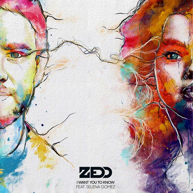 Zedd featuring Selena Gomez - I Want You To Know
