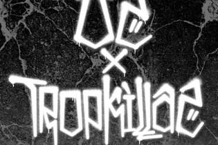 ƱZ and Tropkillaz - Booty Gurl / Beatdown