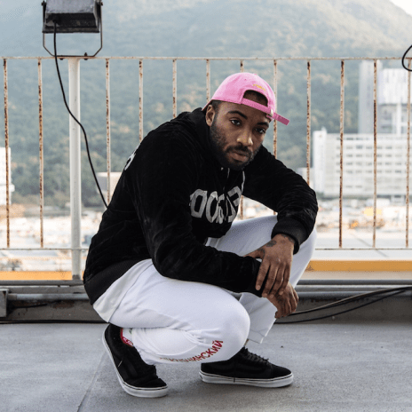 A$AP Bari Talks Fashion, Traveling, and Harlem with CLOT
