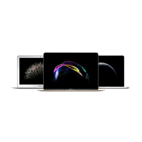 Apple Unveils the New MacBook Pro & MacBook Air