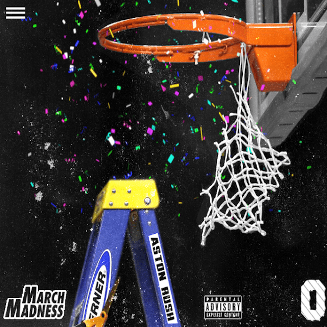 PREMIERE: Aston Rush - On Point (Produced by The Understudy)