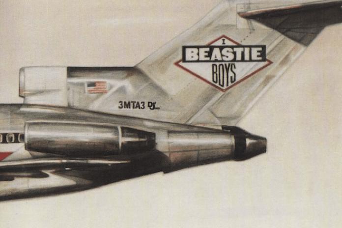 Beastie Boys'  'Licensed To Ill' Goes Diamond