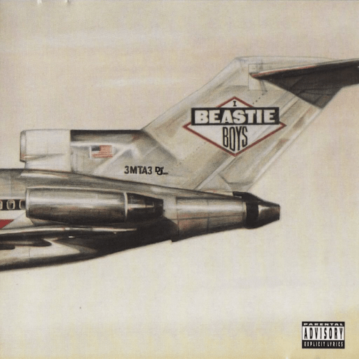 Beastie Boys'  'Licensed To Ill' Goes Diamond