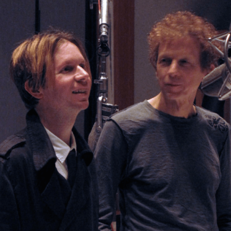 Beck's Father Reveals He Worked on One of Beyoncé's Albums