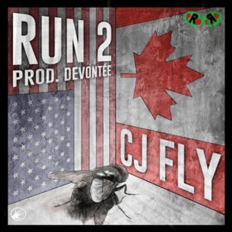 CJ Fly - Run 2