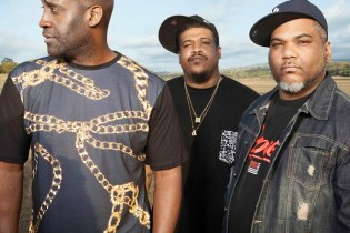 De La Soul's Next Album Will Feature Damon Albarn, 2 Chainz, Little Dragon & David Byrne