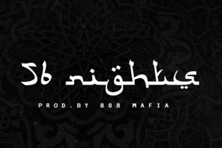 Download Future's '56 Nights' Mixtape