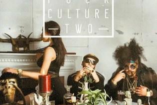 Goldyard - Fuck Culture 2 (Mixtape)