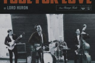 Lord Huron - Fool for Love