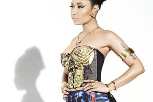 Nicki Minaj Speaks Out on Lil Wayne and Birdman Situation