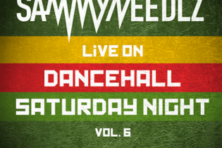 Sammy Needlz - Dancehall Saturday Night