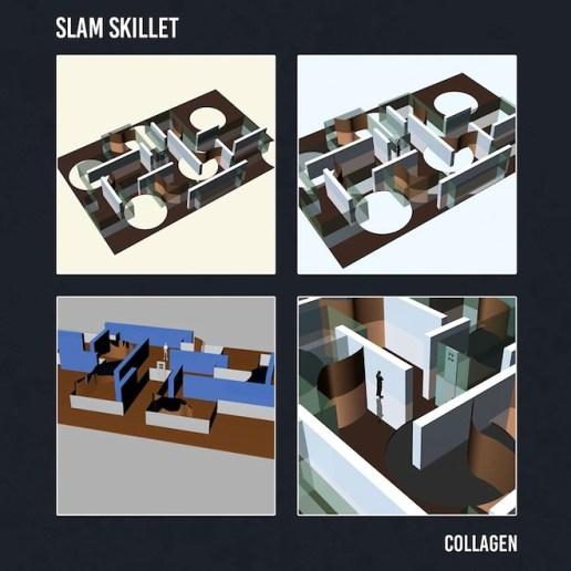Slam Skillet - Incisor