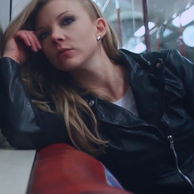"""Watch Hozier's New Video for """"Someone New"""" Starring Game of Thrones' Natalie Dormer"""