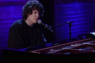"Watch Tobias Jesso Jr. Perform ""Without You"" Live on Conan"