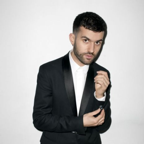 "A-Trak Details Work on Kanye West's ""Gold Digger,"" ""Stronger"" & ""Robocop"""