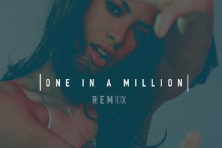 Aaliyah featuring Carter Lang - One In A Million (Smoko Ono Remix)