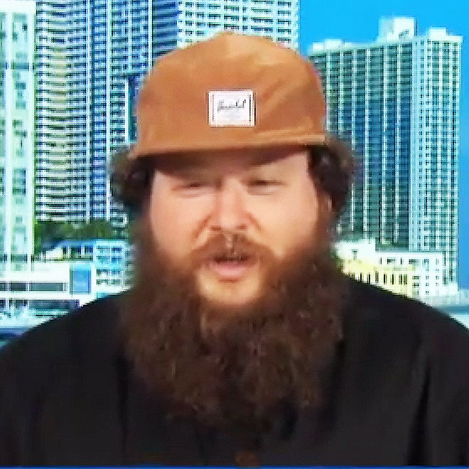 Action Bronson Talks Career Change, Dating Life, and Childhood on ESPN's 'Highly Questionable'
