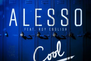 Alesso featuring Roy English - Cool (CRNKN Remix)