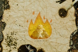 Alex Wiley - One Singular Flame Emoji (EP)