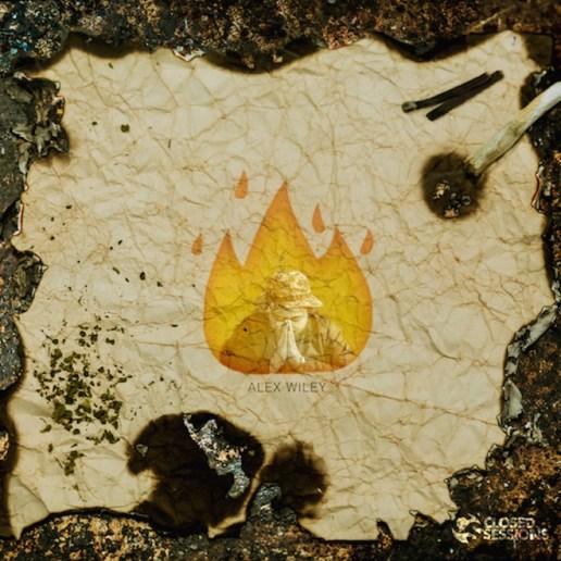 Alex Wiley - One Singular Flame Emoji (EP)