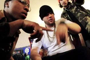 Allan Kingdom, Bobby Raps and Pouya - Chosen