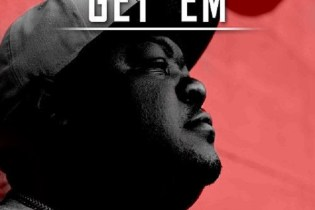 Bad Lucc featuring Problem & Jay Rock - Get Em