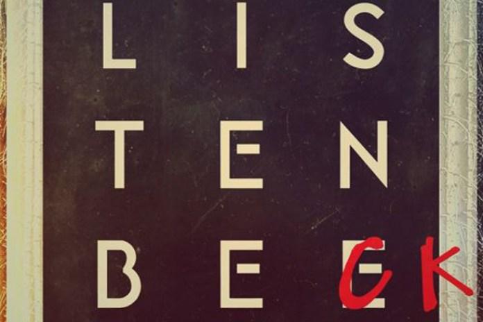 Beck - Lost Cause (Listenbee Remix)