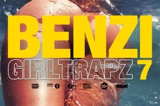 Benzi – GIRL TRAPZ (Volume 7)