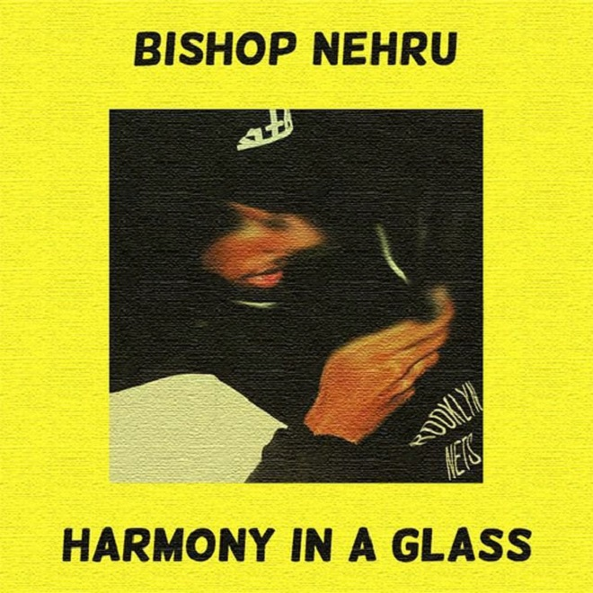Bishop Nehru - Harmony in a Glass