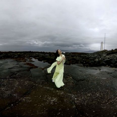 "UPDATE: Björk Unveils Virtual Reality Video for ""Stonemilker"""
