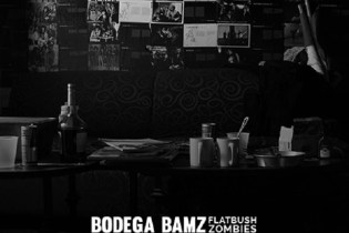Bodega Bamz featuring Flatbush Zombies - Bring Em Out