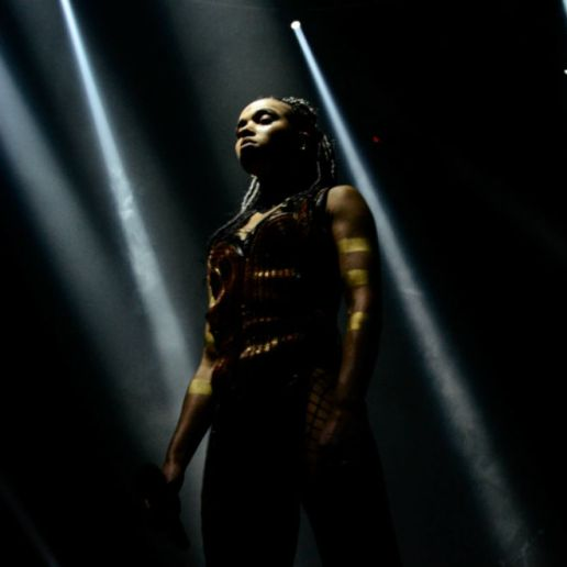BOOTS Details New FKA twigs EP