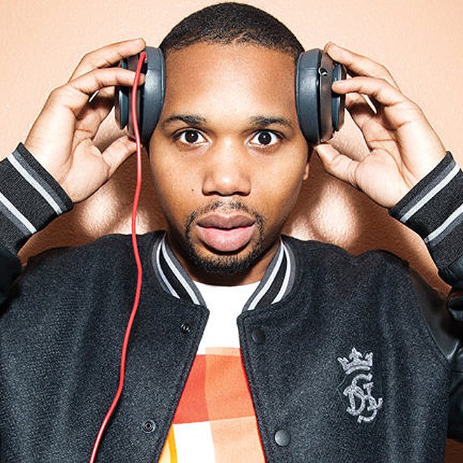 """Charles Hamilton Releases """"Correct,"""" Shares Struggle with Bipolar Disorder & Suicidal Thoughts"""