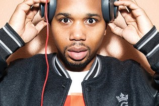 "Charles Hamilton Releases ""Correct,"" Shares Struggle with Bipolar Disorder & Suicidal Thoughts"