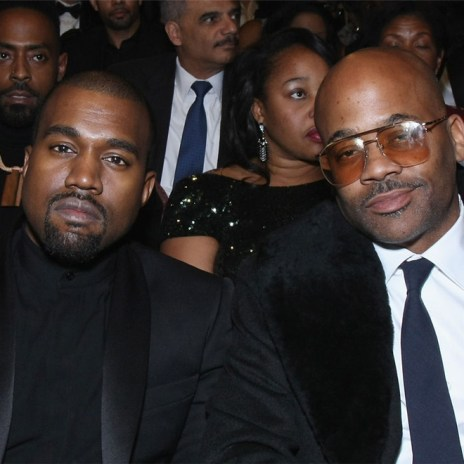 Damon Dash and Kanye West Are Looking To Buy Karmaloop