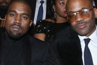 Damon Dash and Kanye West Are Looking To Buy Karmaloop