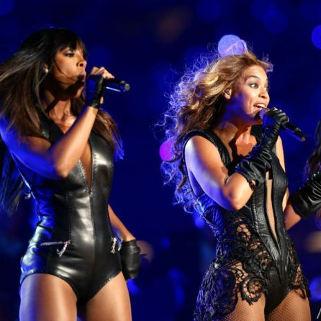 Destiny's Child Reunite at the Stellar Gospel Music Awards