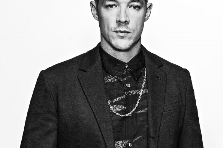 Diplo & K-Swiss Collaborate for New Campaign