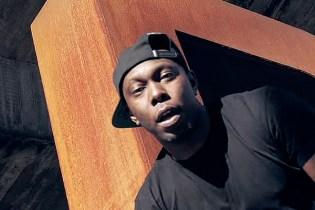 Dizzee Rascal featuring Giggs - Nutcrackerz