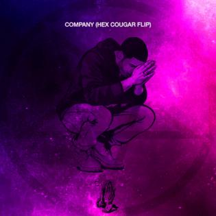 Drake - Company (Hex Cougar Flip)