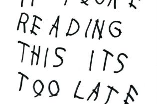 Drake - If You're Reading This It's Too Late (Review)