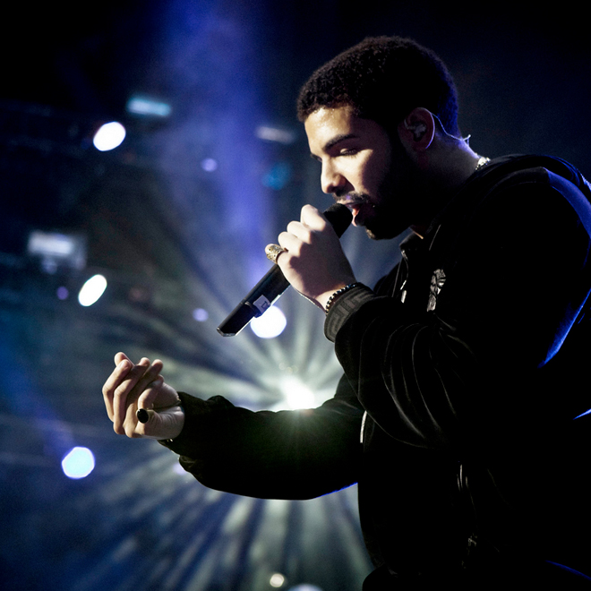 Drake Set to Soundtrack Sotheby's Upcoming Art Exhibition