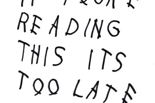 Drake's 'If You're Reading This It's Too Late' Gets Physical Release Date, Will Include Two Bonus Tracks
