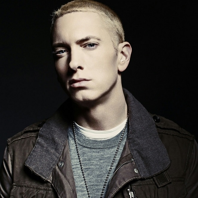 Eminem Previews New Music in Movie Trailer