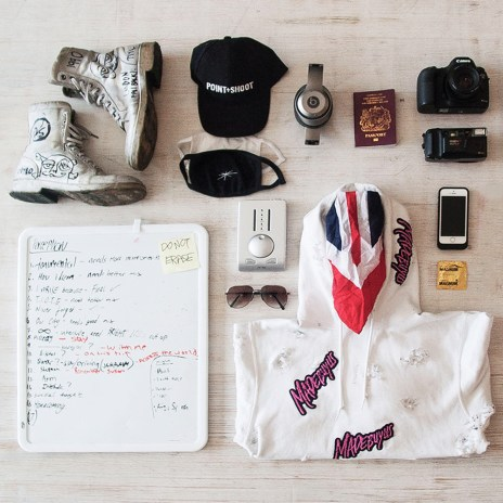 Essentials: Danny Seth