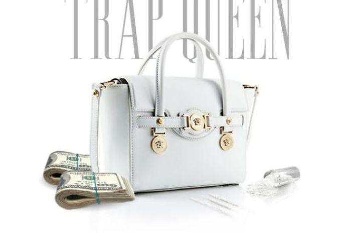 Fetty Wap featuring Rick Ross & Fat Trel - Trap Queen (Remix)