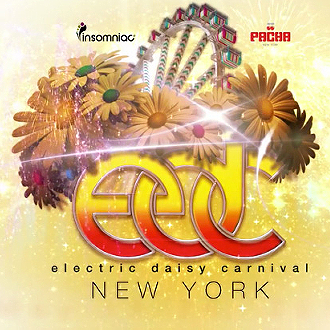 Flosstradamus Leaks EDC New York Lineup, Headliners Include Themselves, Brodinski, DJ Snake, Carnage, Tiesto and More