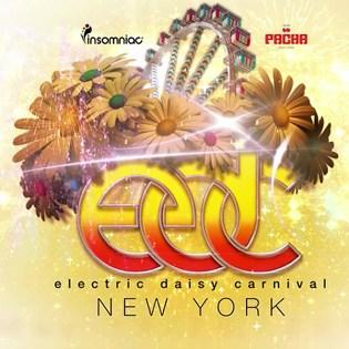 Flosstradamus Leaks EDC New York Lineup, Headliners Include Themselves, Brodinski, DJ Snake, Carnage, Tiesto and More