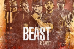G-Unit - The Beast is G-Unit (EP)