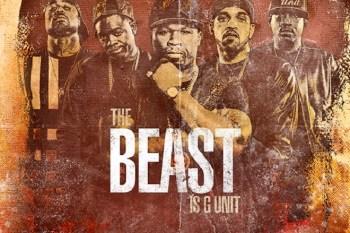 G-Unit - The Beast is G-Unit (EP)